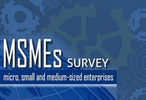 Affordable finance top priority for MSMEs: Survey