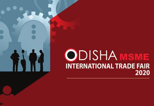MSME Int'l trade fair in Odisha concludes