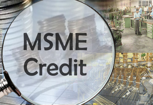 TN Finance Minister urges banks to extend credit to MSMEs