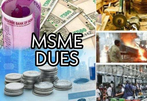 AP govt releases MSME dues pending for last five years
