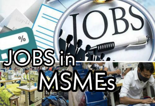 TMC claims highest employment in MSMEs among states