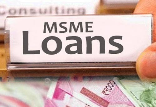 PSBs disburse loans to MSMEs worth Rs 14,690 under ECLGS