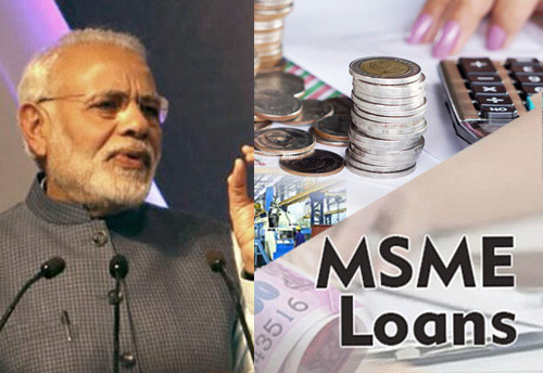 PM Modi appoints committee for MSME loan implementation: Nitin Gadkari