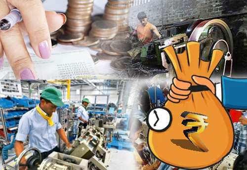 MSMEs in UP get 23,000 cr loan in three months
