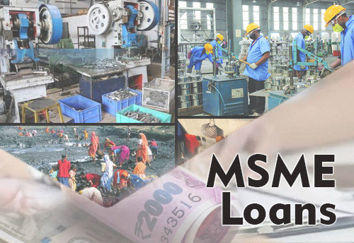 Odisha MSMEs get Rs 1,462 cr under credit guarantee scheme
