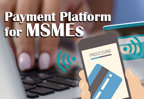 Payment Platform for MSMEs announced in Budget - a path breaking initiative: FISME
