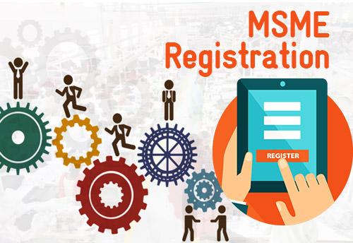 MSMEs registration cross three lac registrations on Udyam Portal since July