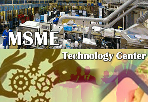 Kochi to invest Rs 140 crore for MSME technology center