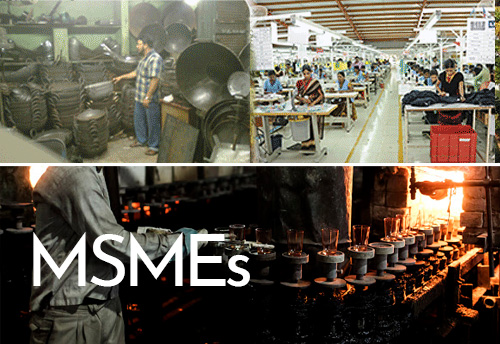 MSMEs in south urge Central Govt to address their issues
