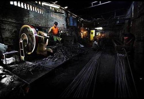 MSMEs in Assam are still at crawling stage: FINER