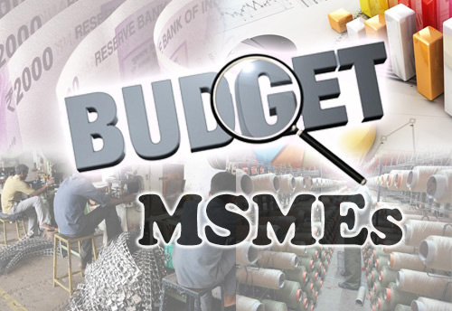 MSMEs and the Union Budget 2019-20