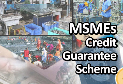 Cooperative bank borrowers to be allowed to access MSMEs Credit Guarantee Scheme
