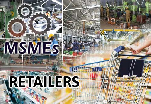 Heightened stress in Retail & MSMEs to push out inflexion point: Ind-Ra