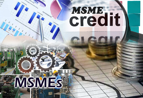 Credit availability is a big problem for MSMEs: Expert