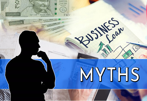 Myths about business loans