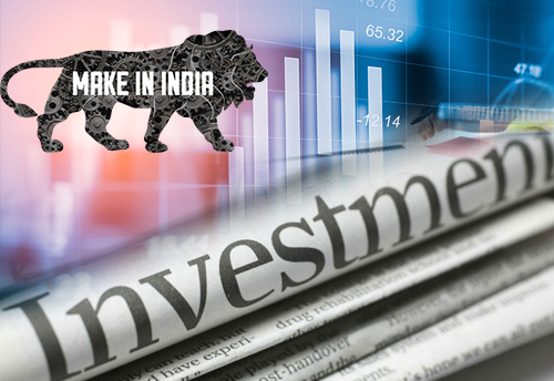 CBIC and Customs launch scheme to attract investment and support Make in India programme