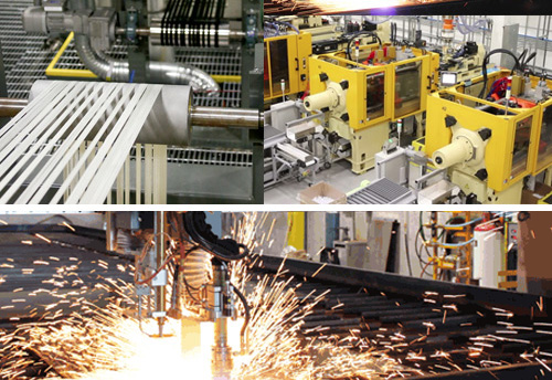 Nikkei India Manufacturing PMI reflects slow growth in April