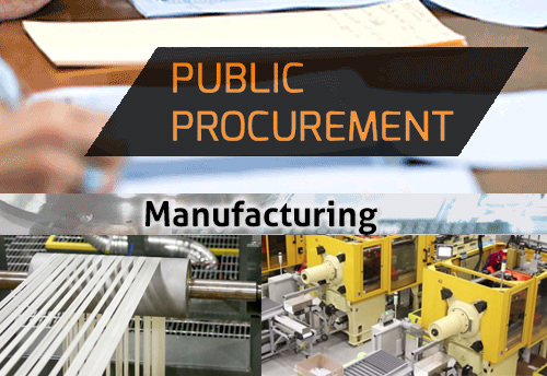 Is Public Procurement helping UP increase manufacturing base?