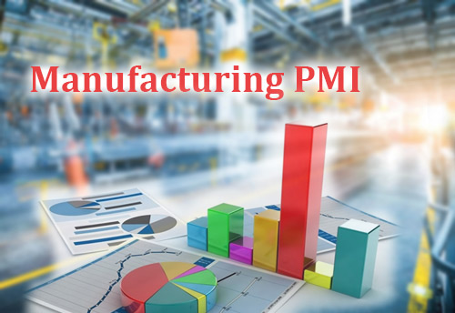 Manufacturing PMI at two-year low in October: Survey