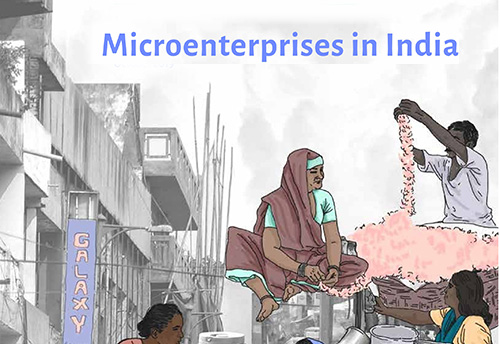 Despite good performance in labour productivity; wage levels are very low in microenterprise sector: Report