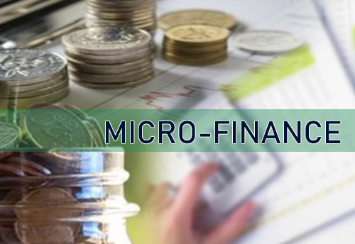 Micro finance industry requires external capital to maintain 25-30% growth: ICRA