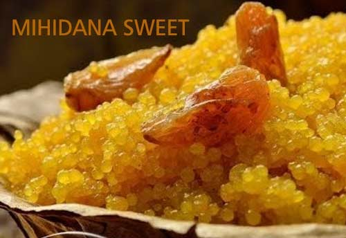 APEDA exports first consignment of GI tagged sweets from West Bengal to Bahrain