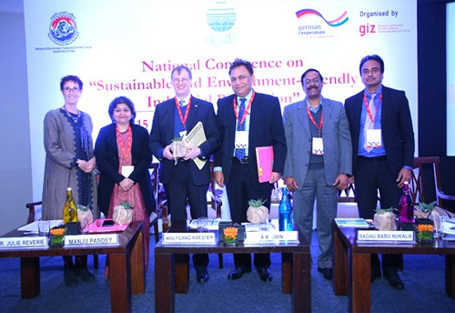 As many as 70 participants attended 2nd National Conference on SEIP