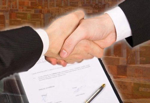 India and Benin sign MoU on export credit
