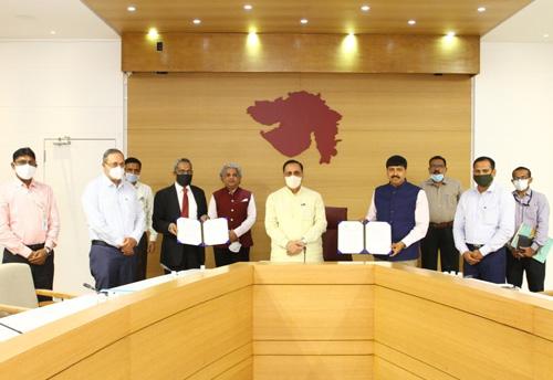 SIDBI joins hands with Gujarat Govt for MSME ecosystem Development
