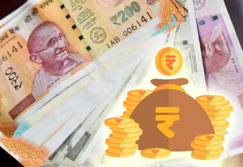 Centre releases Rs. 9,871 cr revenue deficit grant to 17 States