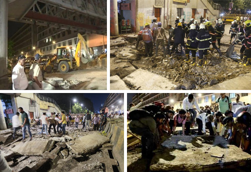 After Mumbai bridge collapse, industry experts stress on using corrosion resistant sustainable materials in coastal areas while constructing bridges