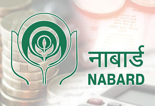 NABARD estimates a credit potential of Rs 1936.37 crore for Meghalaya