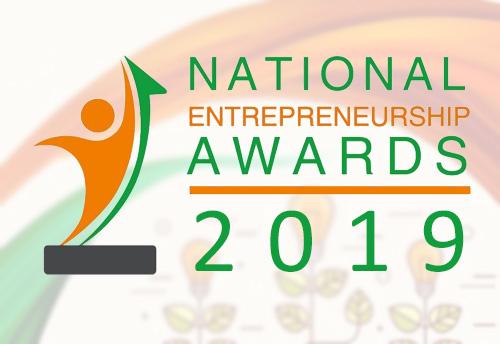 MSDE calls for nominations from entrepreneurs, MSMEs for National Entrepreneurship Awards