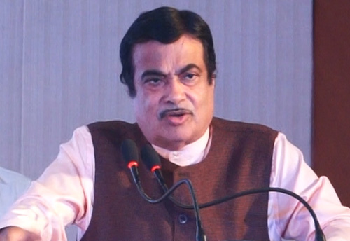 Govt to buy 10 per cent bonds to support MSMEs, says Nitin Gadkari
