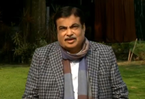 Budget is full of numerous innovative initiatives for aspirational India and Youth and women in particular: Nitin Gadkari