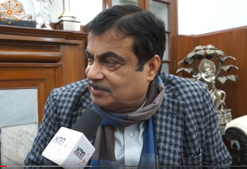 Nitin Gadkari decodes Union Budget for MSMEs (Exclusive Interview)