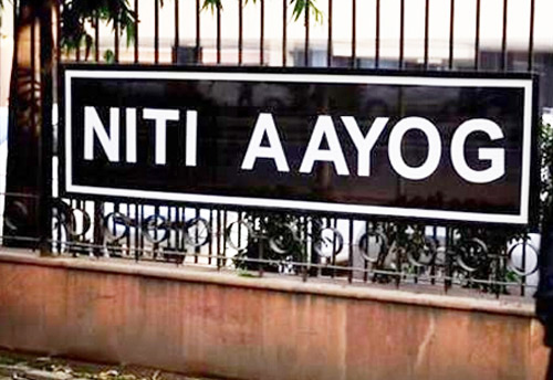 NITI Aayog suggests 15th Finance Commission to award performance based grants for states /sectors