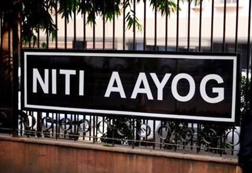 NITI Aayog to launch Atal New India Challenges to incentivize innovation