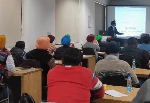 NPC celebrates National Productivity week in Jammu with MSMEs