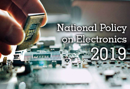 Cabinet approves national policy on electronics