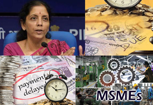 MSMEs want monitoring of process to clear delayed payments to vendors by Oct 15