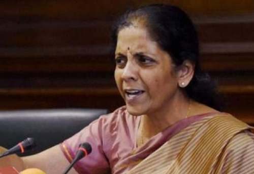 Policies must focus on enabling MSMEs to grow by unshackling them: Sitharaman