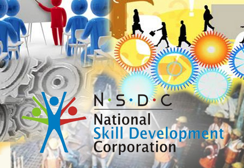 MSMEs urged to upgrade skills of their labourers by utilizing the courses offered by NSDC