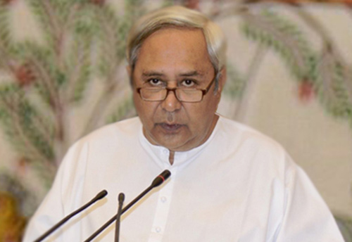 Odisha CM to visit Chennai for 'Investors Meet' on Sept 26