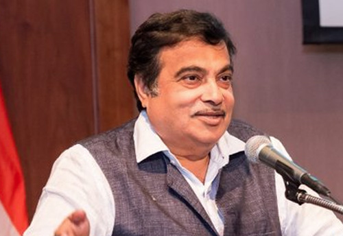 Gadkari urges industry to come forward for finding innovative sources for financing MSMEs