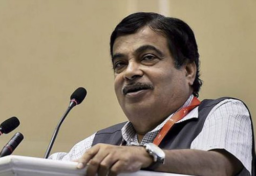 To take MSME on global platform, we are in talks with SBI, says Nitin Gadkari