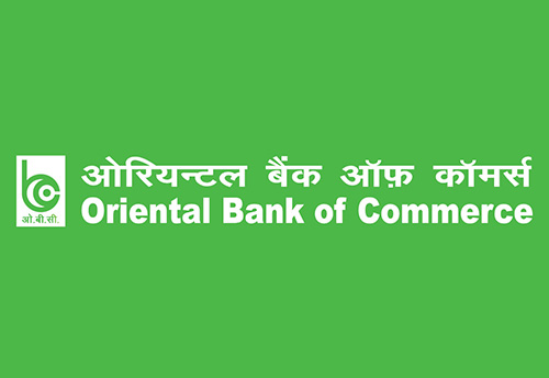Oriental Bank of Commerce has cut the MCLR by 10 bps
