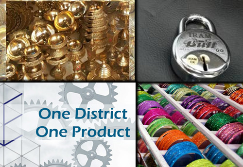 All India Locks Manufacturers criticize UP Govt over poor implementation of ODOP