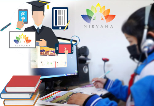 Reshaping Education System post COVID-19: Kanohar Lal Trust Society introduces EdNirvana app, a cloud based Learning Management System, for students and teachers