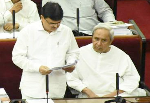 Odisha presents its state budget 2019-20; MSMEs feel neglected